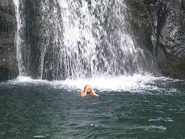 Baño en Redipuertas