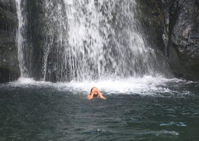 Cascada de Redipuertas